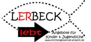 Mit freundlicher Unterstützung von: Ev. Luth. Kirchengemeinde Lerbeck