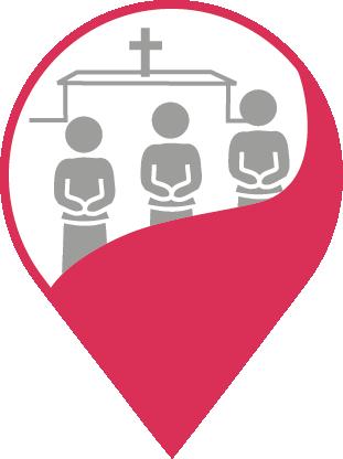 Kirchengemeinde-Icon