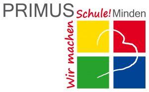 Primus- Logo