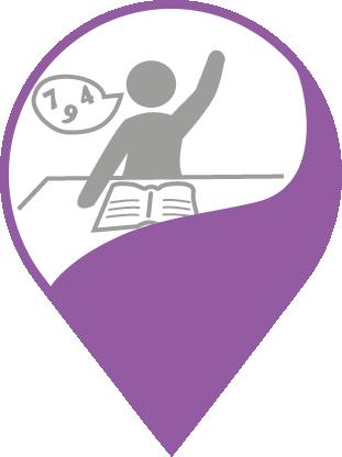 Schule-Icon