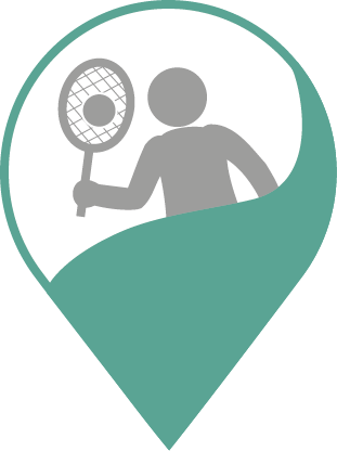 Tennis-icon